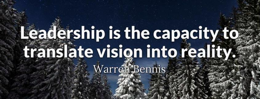VLV Leadership Development Coach - Top 5 Leadership skills