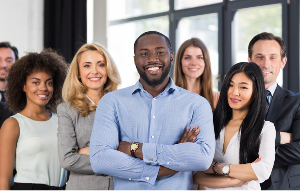 VLV - Diversity in business - TITLE