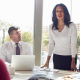 VLV-Things Leaders Can Do to Support Women in the Workplace-Woman in the workplace