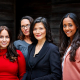 VLV-Awaken your feminine power with 6 tips-Happy Women at work