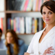 VLV-Develop emotional intelligence tactics to implement at work-Woman with emotional intelligence