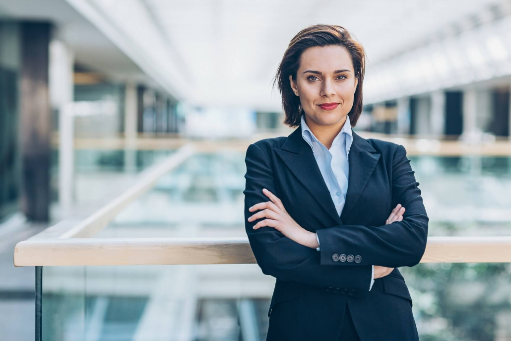 VLV-Discover how to become the leader you want-Woman leader