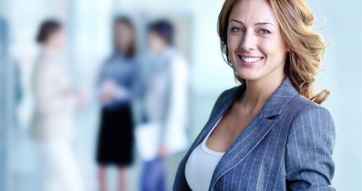 VLV-Leadership What are the characteristics of a great leader-Woman leader