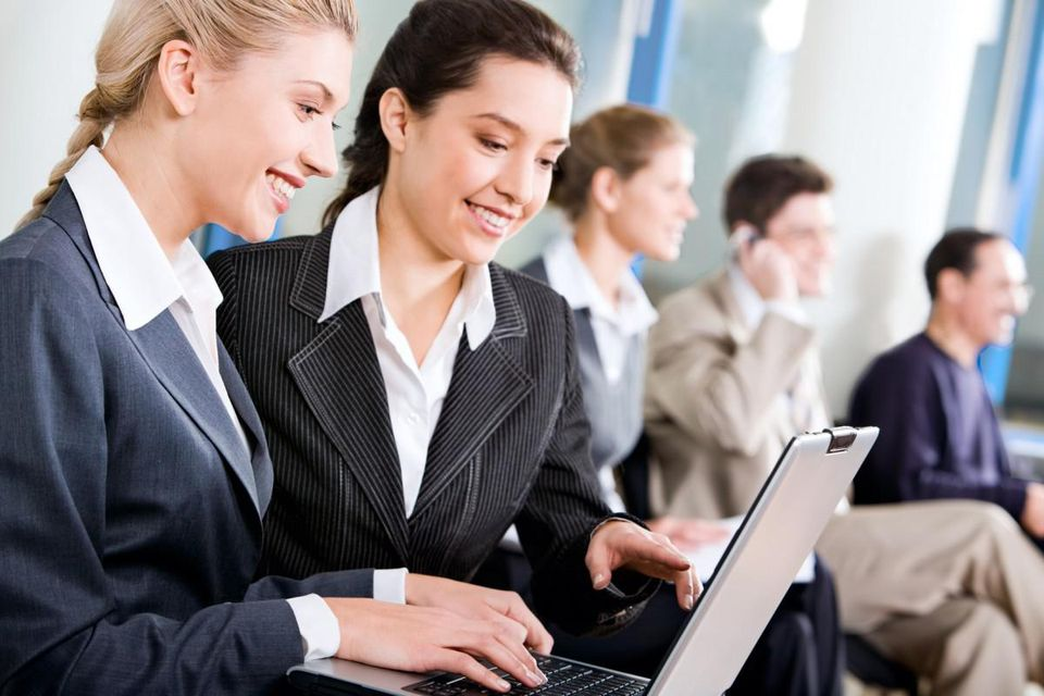 VLV-Discover the 10 critical success factors-Successful women