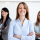 VLV-Discover the importance of the customer profile-Women developing a customer profile for work