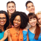 VLV-Identity as a factor that reinforces the personality-Group of women