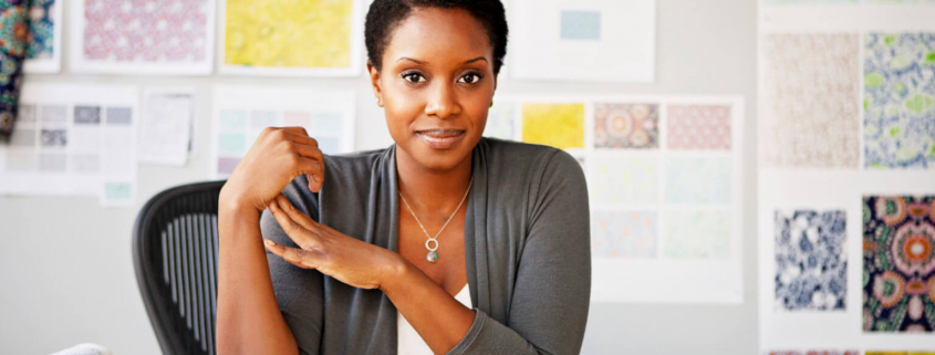 VLV-Objectivity in business as a determining factor of success-Objetive business woman