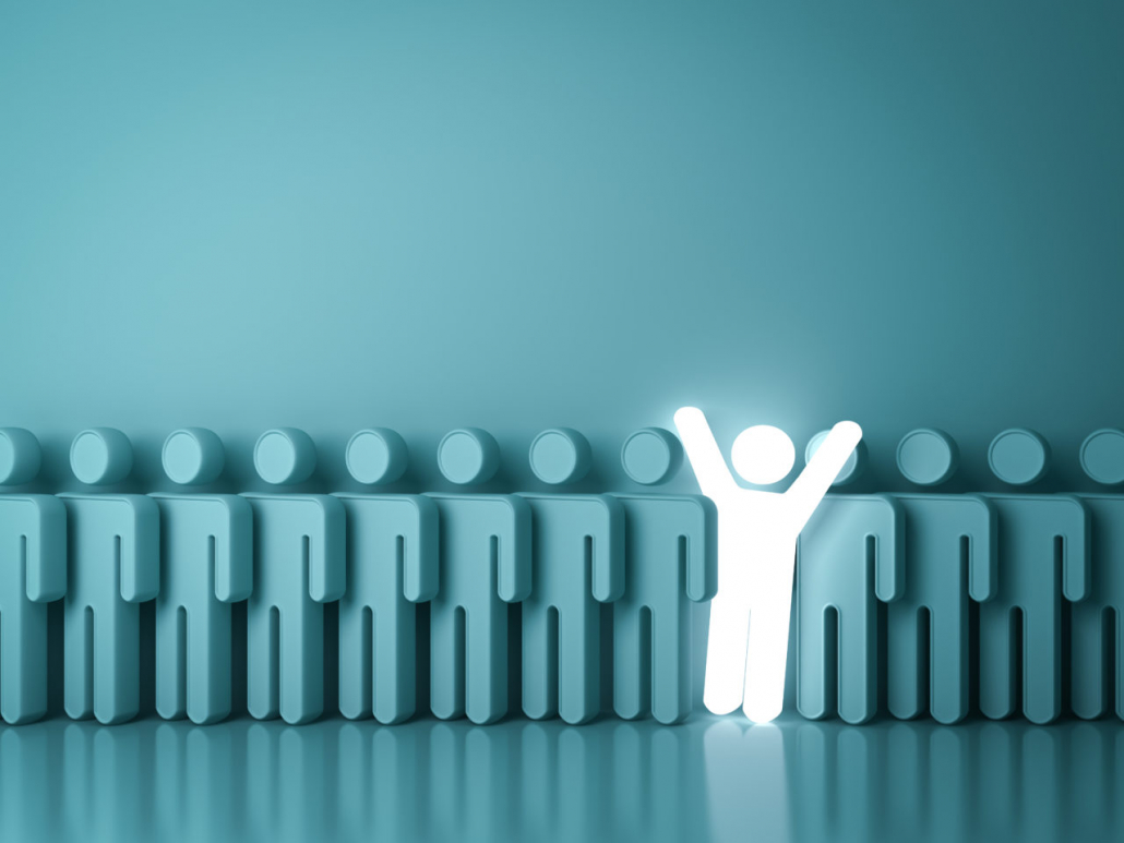 VLV-Keys to stand out in a highly competitive environment-How to stand out