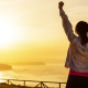 VLV-strategies-that-help-you-achieve-your-dreams-Woman achieving her goals