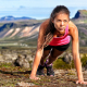 VLV-Constancy: A determining factor for professional success-Woman with perseverance